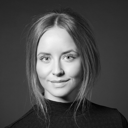 Josefine Wallgren byggnadsingenjör a-sidan arkitektkontor
