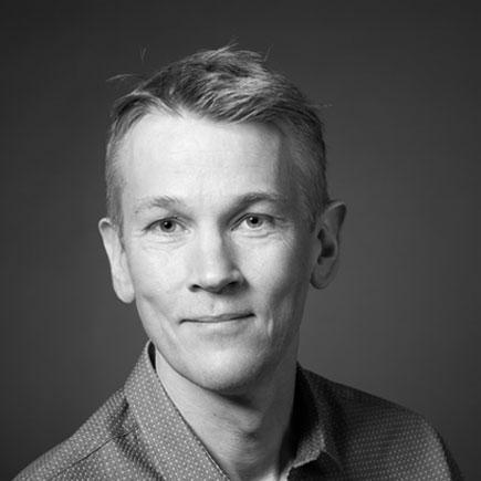 Thomas Blom arkitekt sar/msa delägare a-sidan arkitektkontor