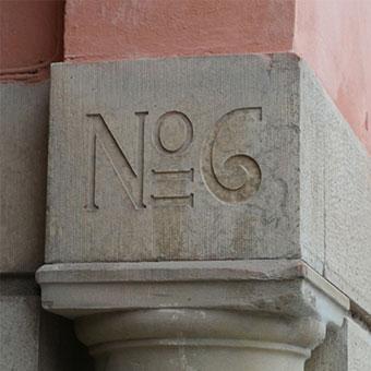 a-sidan arkitekt arkitektkontor kulturmiljö hantverksföreningen Uppsala arkitektur historia puts avfärgning