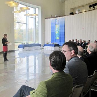 a-sidan specialuppdrag föreläsningar seminarier föredrag