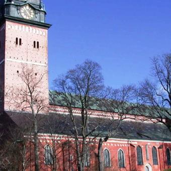 a-sidan arkitekt arkitektkontor specialuppdrag tf domkyrkoarkitekt Strängnäs domkyrka
