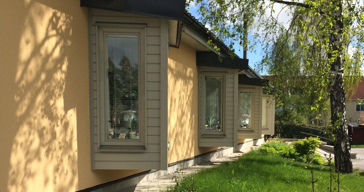 a-sidan arkitekt arkitektkontor vårdboende Fuxen