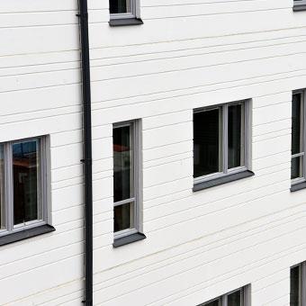a-sidan arkitekt arkitektkontor hem arbetsplatser vårdboende Fuxen