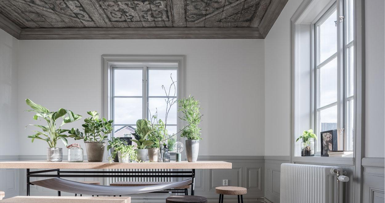 a-sidan arkitekt arkitektkontor avsked kulturmiljö hem ombildning till bostäder och renovering Råcksta gård