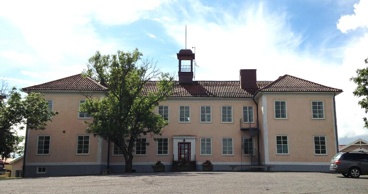 a-sidan arkitekt arkitektkontor Uppsala Stockholm SLU Kustlaboratorium fd fiskeriverket Akademiska hus arbetsplats
