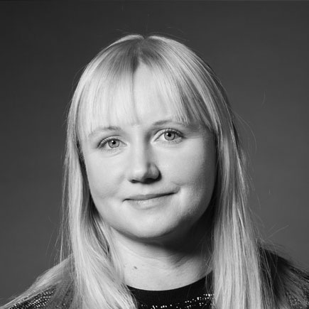 Josefin Carlsén chef projekt- och byggledning byggnadsingenjör projektledare a-sidan arkitektkontor