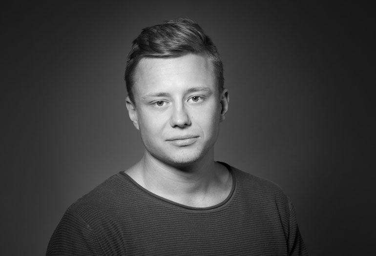 a-sidan nyhet Simon Ekström bygg- och projektledare arkitekt Stockholm Uppsala