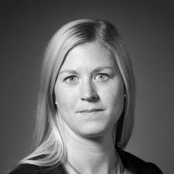 Camilla Thunmarker byggnadsingenjör projektledare a-sidan arkitektkontor