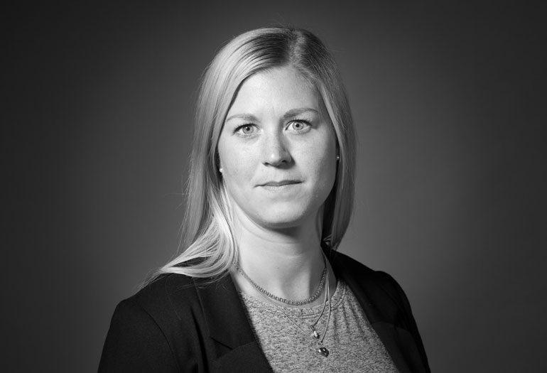 a-sidan nyhet Camilla Thunmarker bygg- och projektledare arkitekt Stockholm Uppsala