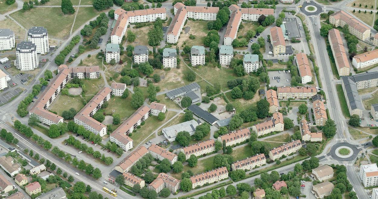 a-sidan arkitekt arkitektkontor Uppsala detaljplaneunderlag studentbostäder nybyggnad ombyggnad Uppsalahem Studentstaden hem